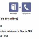 SFR augmente ses tarifs