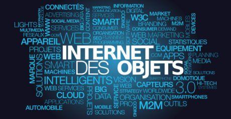 Le monde de l'Internet des objets en pleine expansion (1)