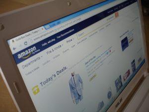 Amazon du e-commerce au cinéma (mis à jour)