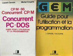 1986 – MS-DOS / GEM / DR